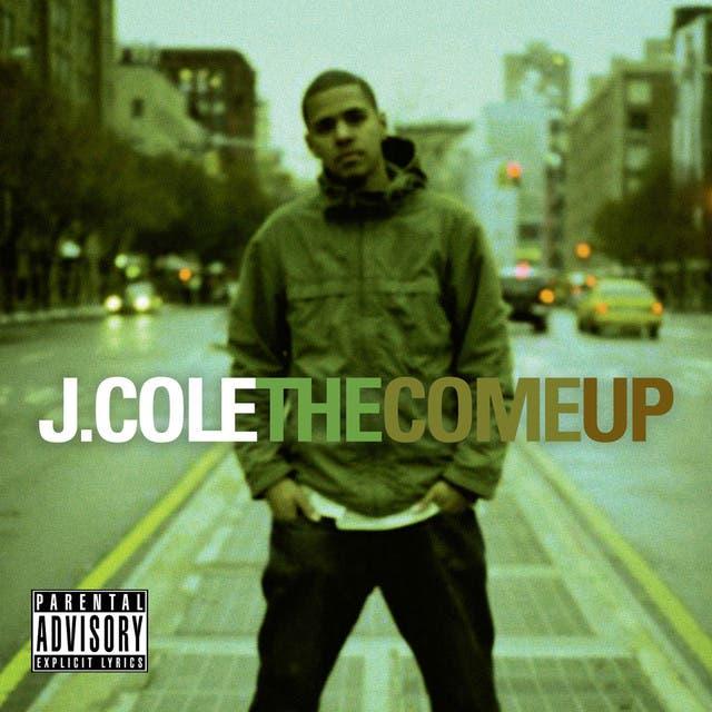 J Cole image