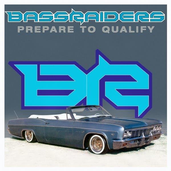 Bassraiders
