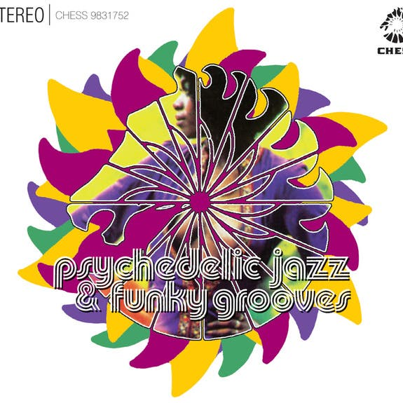 Psychedelic Jazz And Funky Grooves