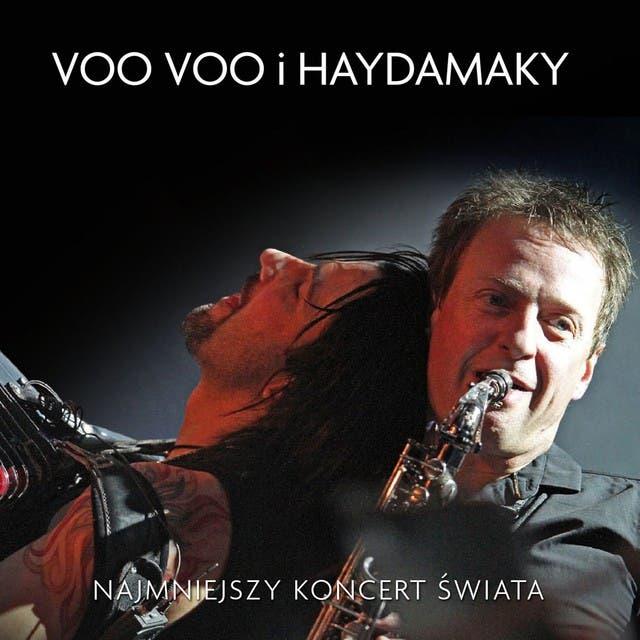 Haydamaky