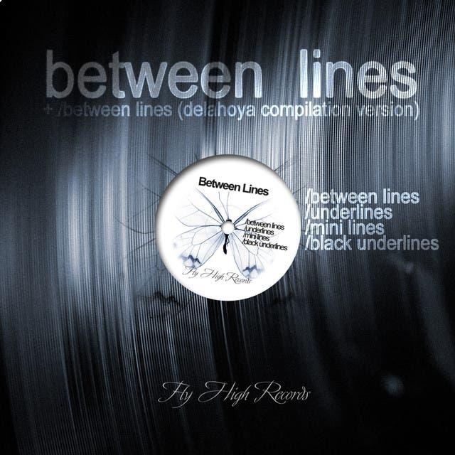 Between Lines EP