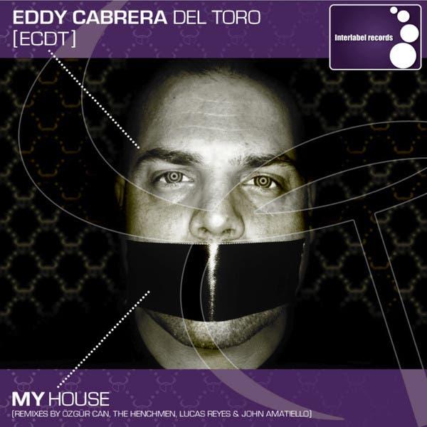 Eddy Cabrera Del Toro