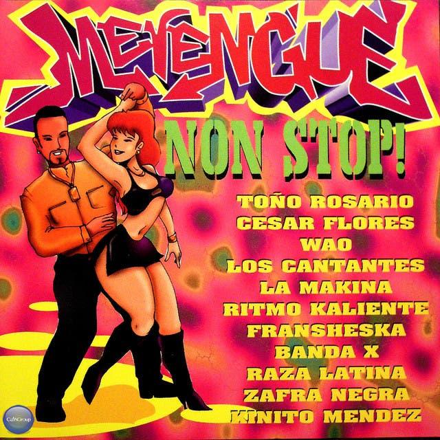 Merengue Non Stop