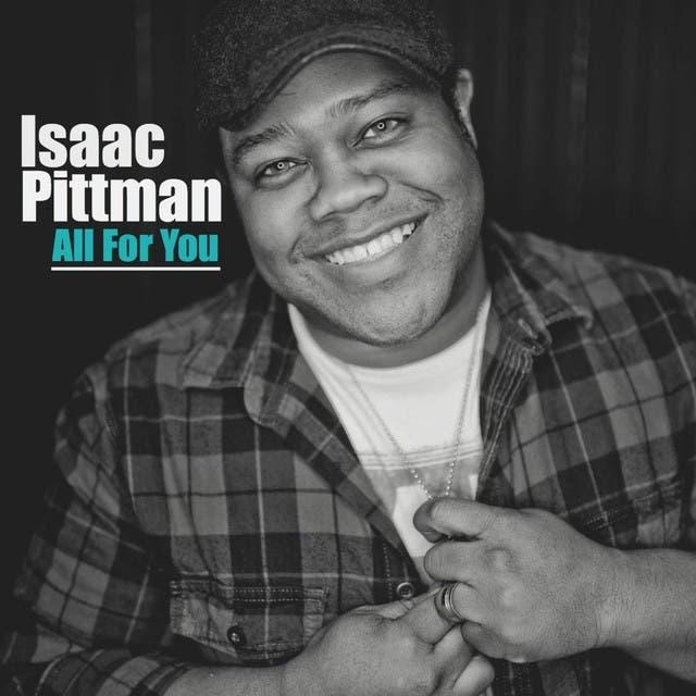 Isaac Pittman