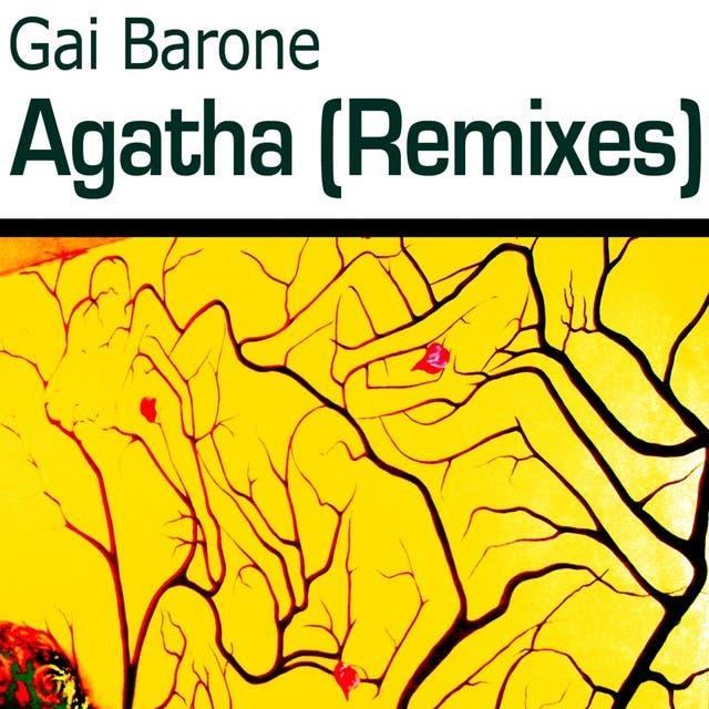 Agatha Remixes