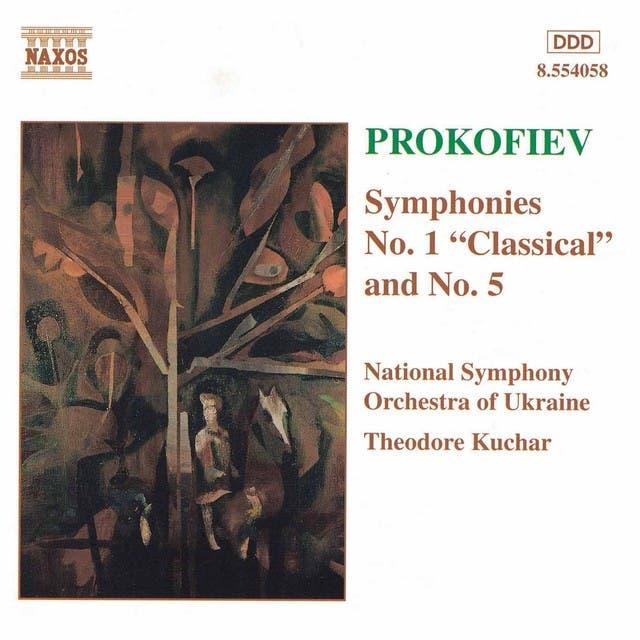 Ukraine National Symphony Orchestra image