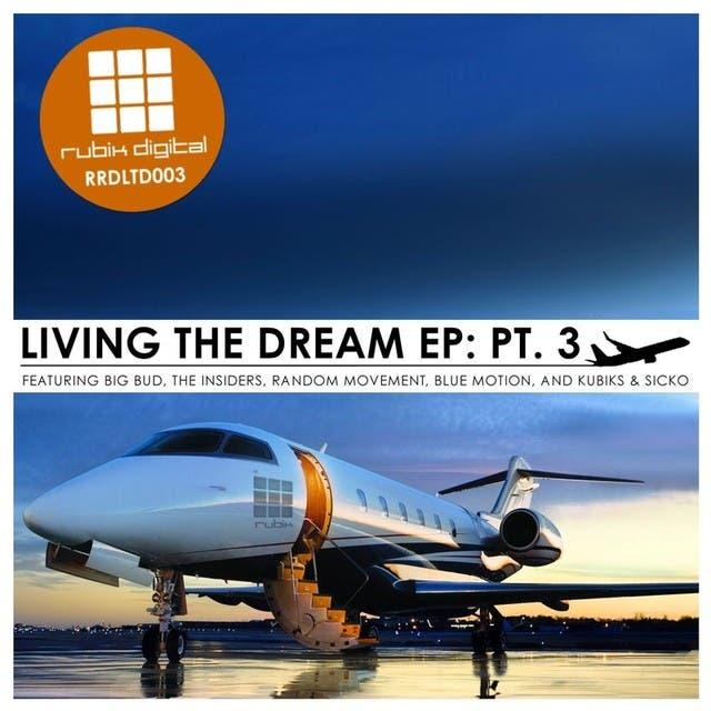 Living The Dream EP Pt.3