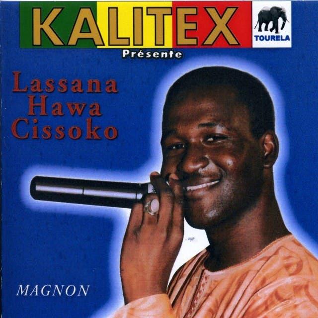 Lassana Hawa Cissoko