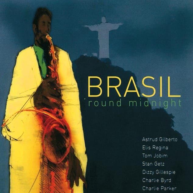 Brasil Round Midnight