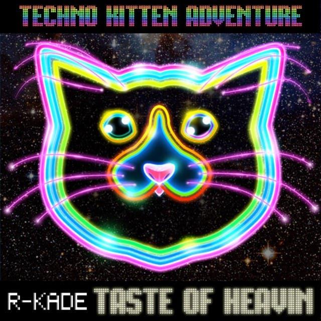 Techno Kitten Adventure