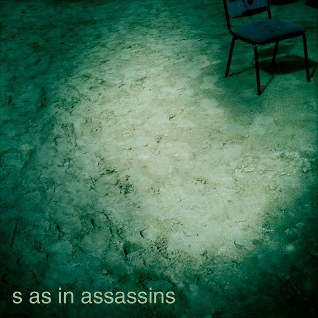 S As In Assassins image