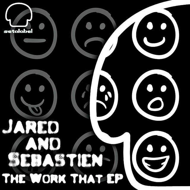 Jared & Sebastien