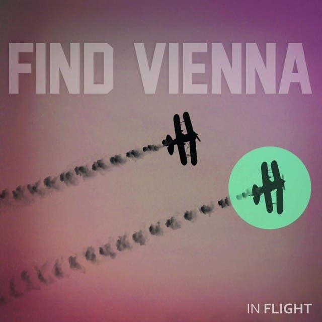 Find Vienna