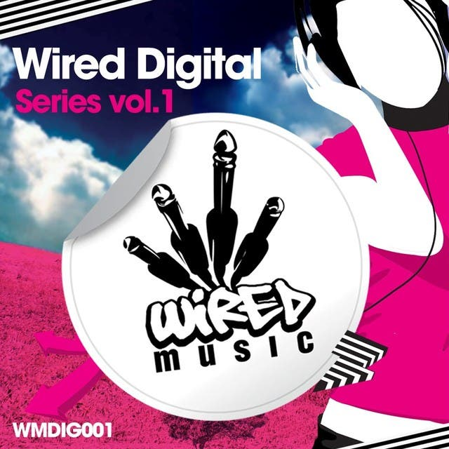 Wired Digital Series Vol.1