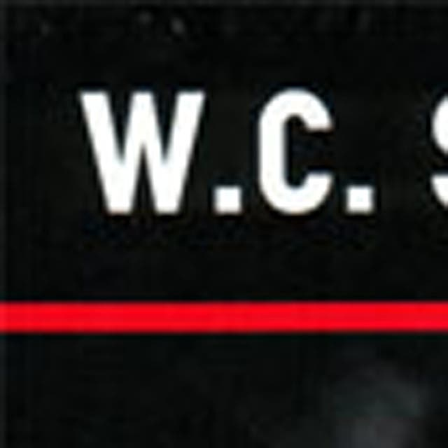 WC Spencer