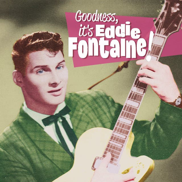 Eddie Fontaine image