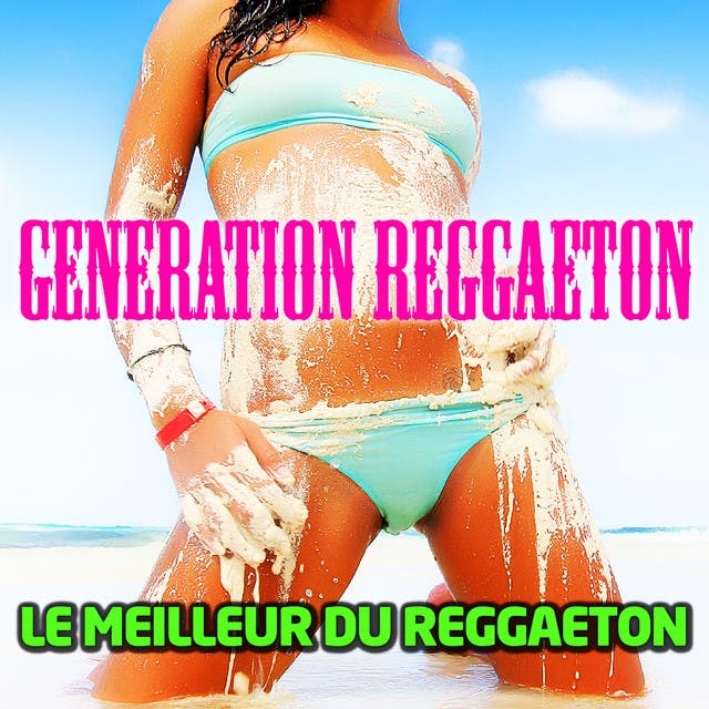 Génération Reggaeton image