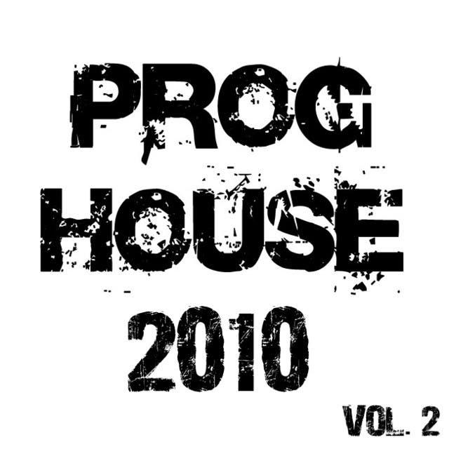 Proghouse 2010, Vol. 2