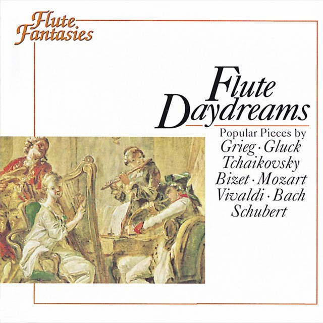 Flute Daydreams