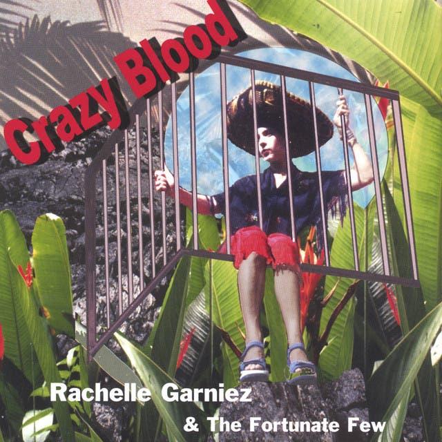 Rachelle Garniez & The Fortunate Few image