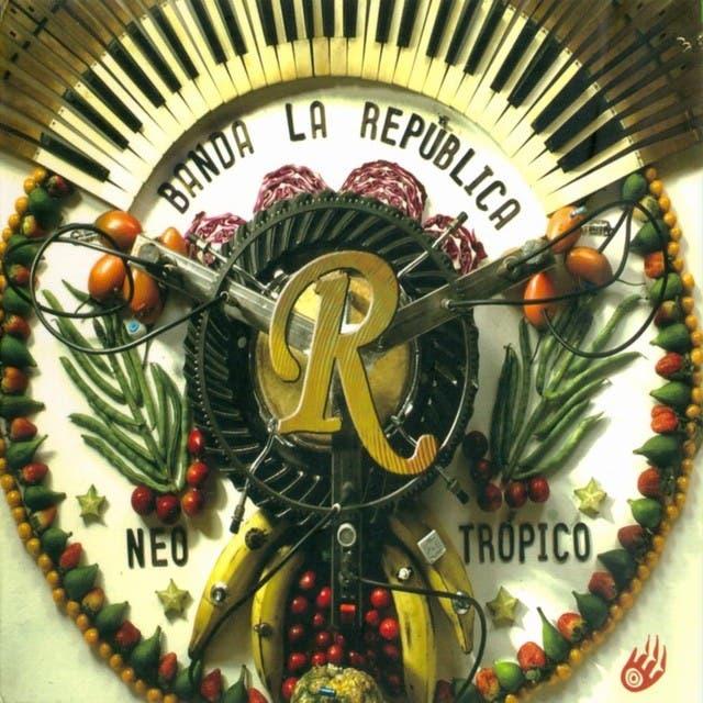 Banda La República