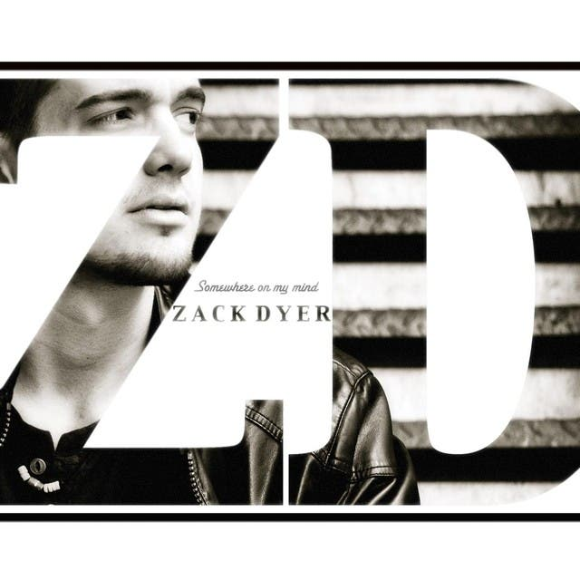 Zack Dyer