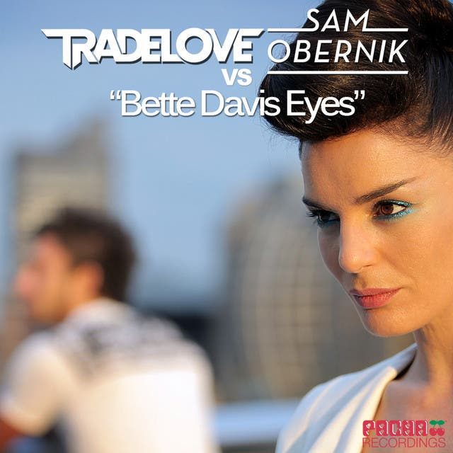 Bette Davies Eyes