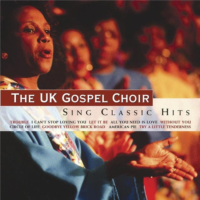 UK Gospel Choir image