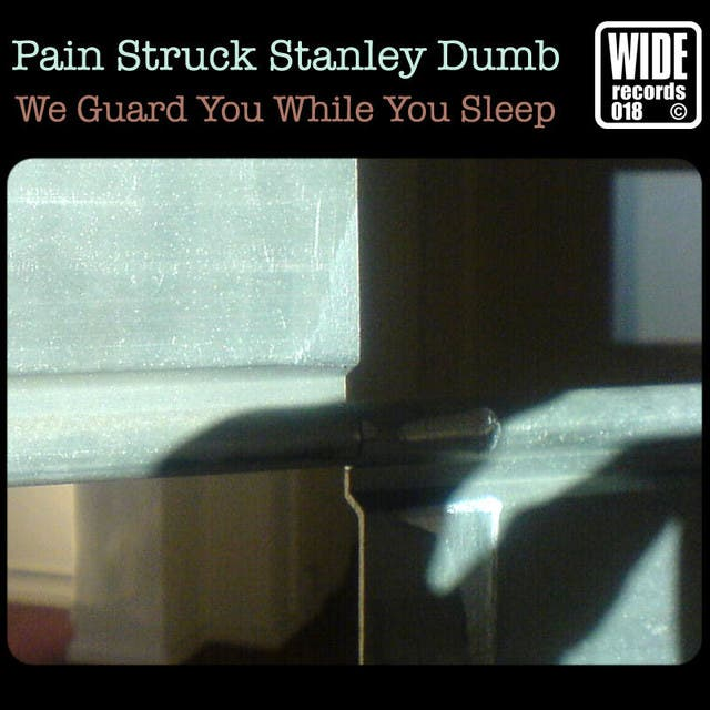 We Guard You While You Sleep