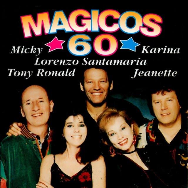Magicos 60 image