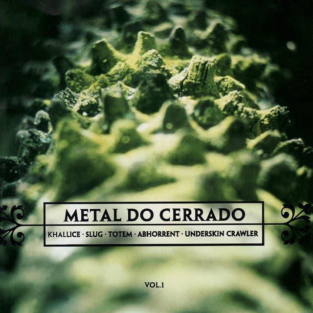 Heavy Metal From Central Brazil - Metal Do Cerrado Vol. 1