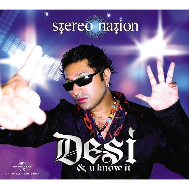 Taz (Stereo Nation)