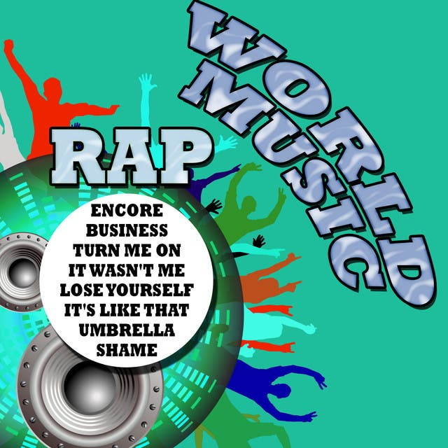 World Music Rap