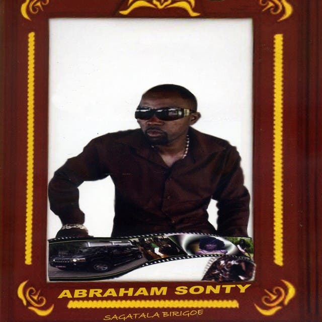 Abraham Sonty image