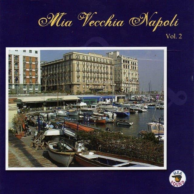 Mia Vecchia Napoli, Vol. 2