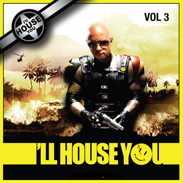 ILL House You Vol. 3