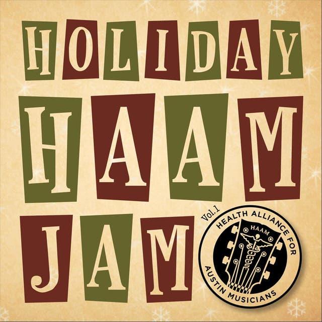 Holiday Haam Jam, Vol. 1