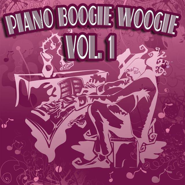 Piano Boogie Woogie Vol. 1