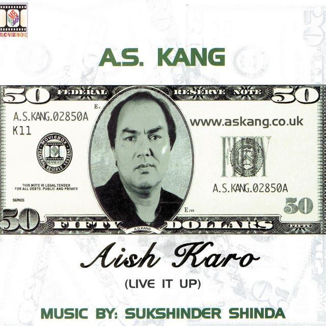 A.S. Kang image