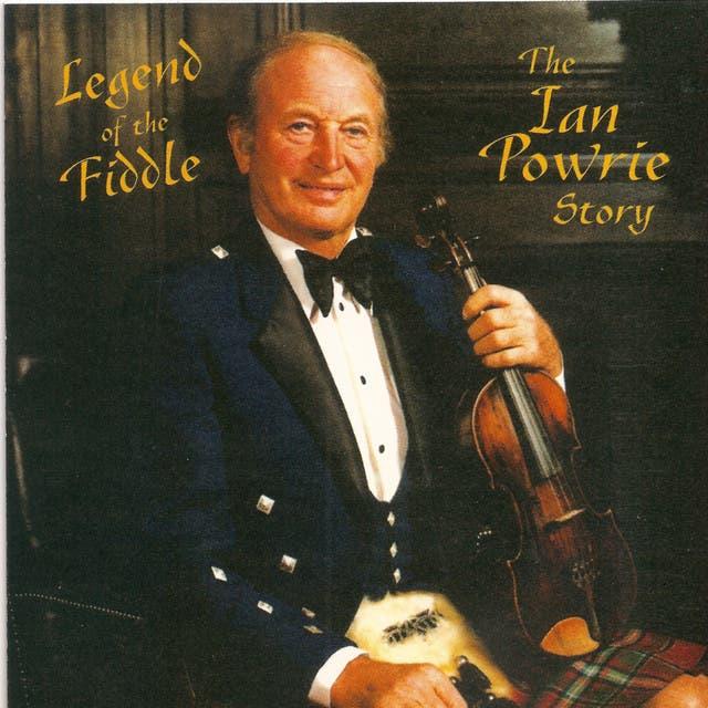 Ian Powrie