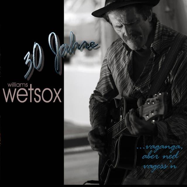 Williams Wetsox
