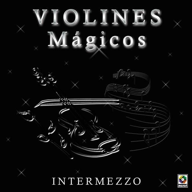 Violines Magicos
