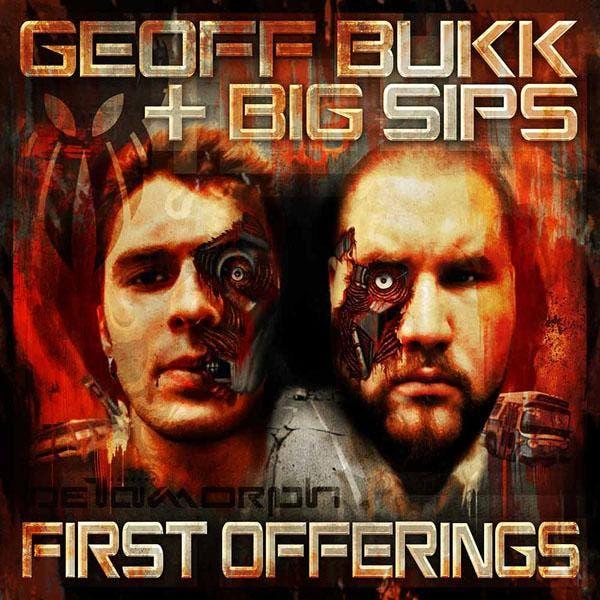 Geoff Bukk & Big Sips