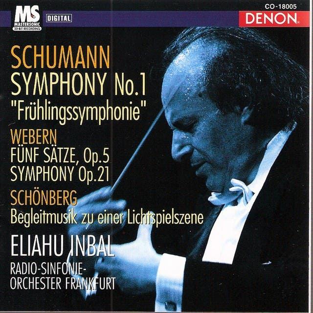 Radio-Sinfonie Orchester Frankfurt