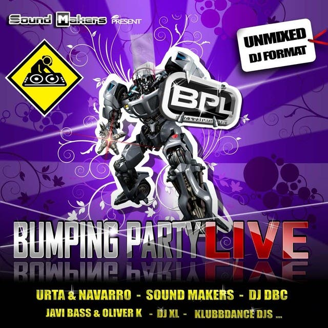 Bumping Party Live