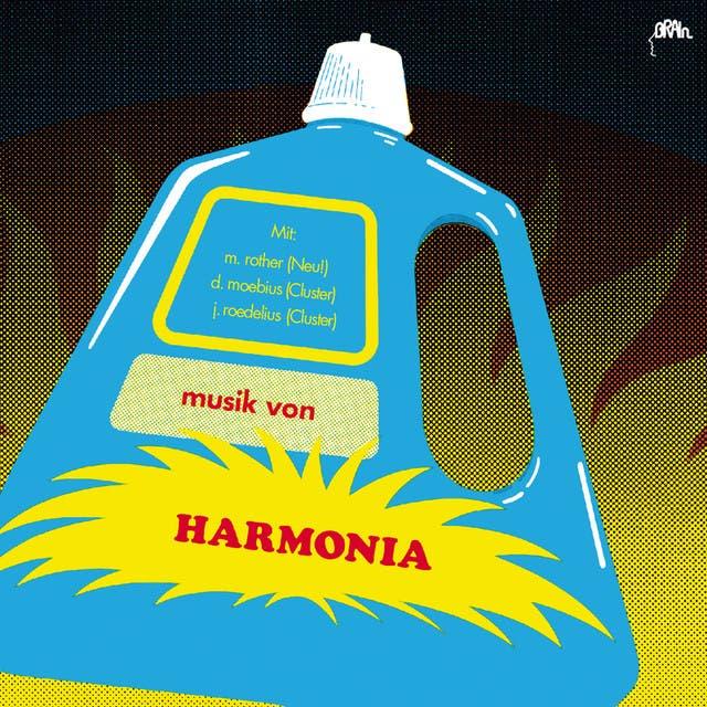Harmonia image