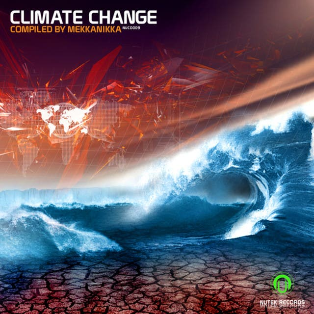 Climate Change - Compiled By Mekkanikka
