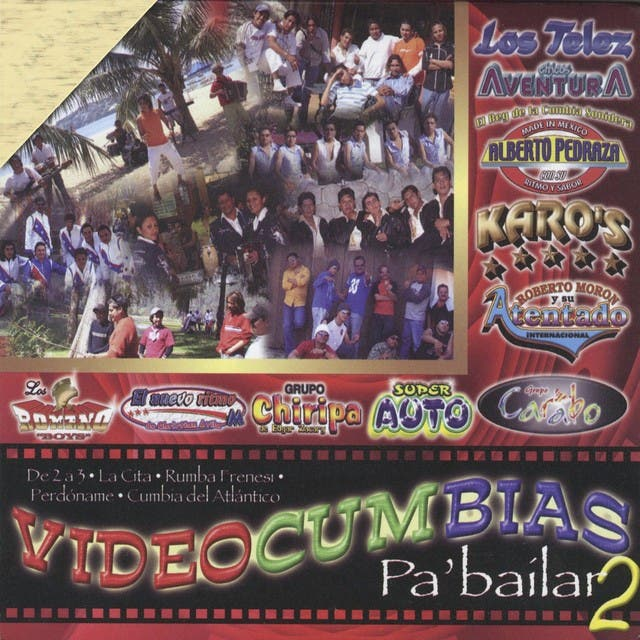 Video Cumbias