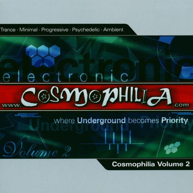 Cosmophilia Vol.2