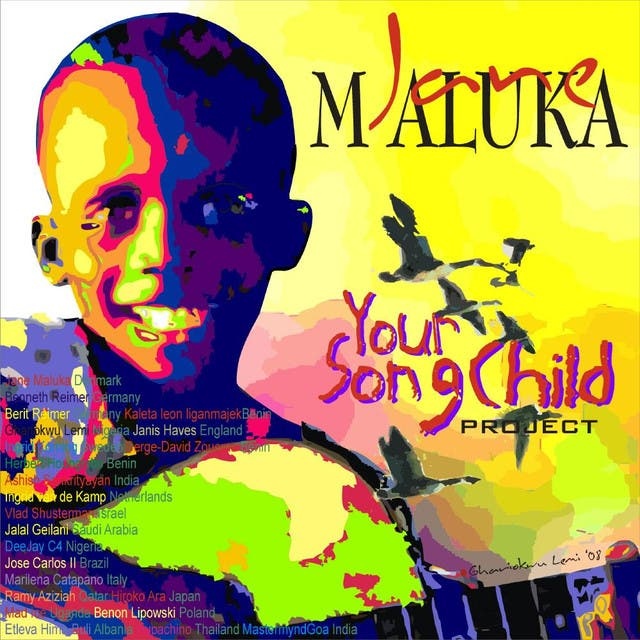 Your Song Child